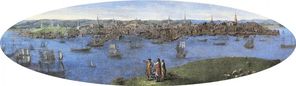 Boston Pilgrim Tours